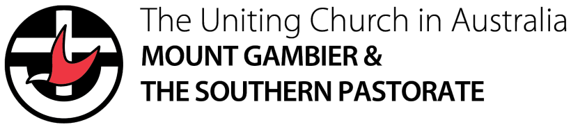 Mount Gambier Uniting Church & Southern Pastorate Congregations